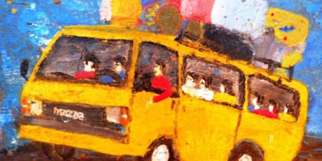 Tana – Nosy Be en Taxi brousse