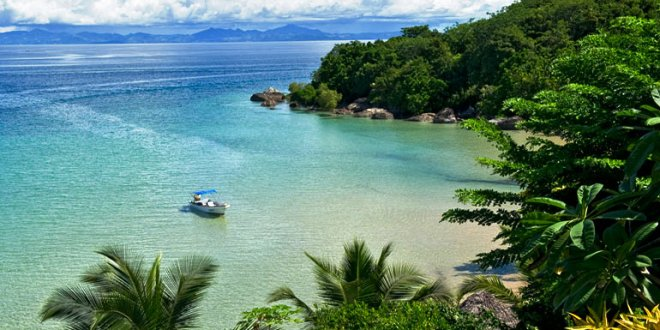 The nearby islands of Nosy Be - Madagascar 10 Most Beautiful Places In The World To Visit