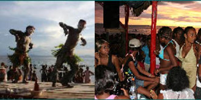 Tout les dimanches soir c'est la fête à Madirokely !