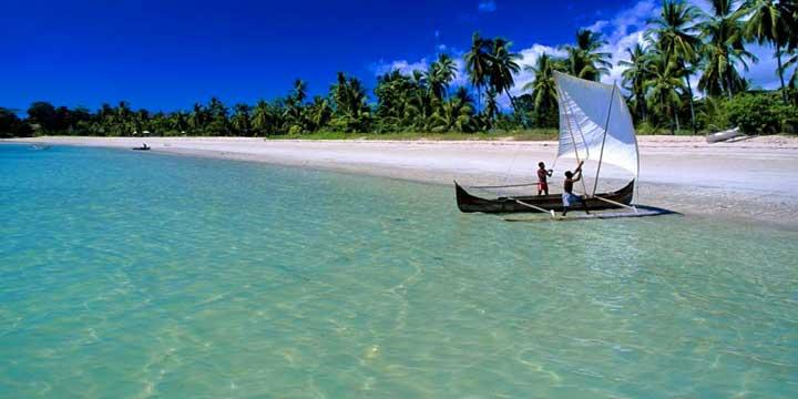 la plus belle île d'Afrique